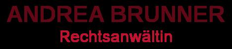 Rechtsanwältin Andrea Brunner, Vilshofen