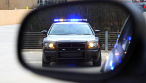 Polizei - Verkehrsrecht und Schadensangelegenheiten
